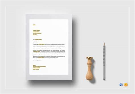 referral   letter samples  templates