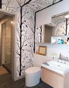 bathroom wallpaper ideas 301 moved permanently