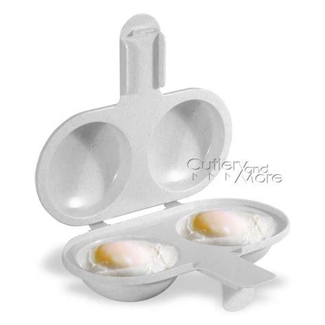 egg microwave poacher cookware nordicware cup cutlery cutleryandmore
