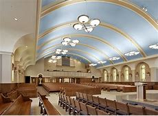 New Church Building Dedicated December 16, 2012 St