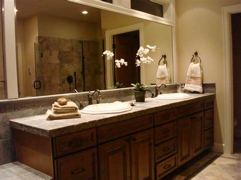 Bathroom Double Sink Vanities For Small