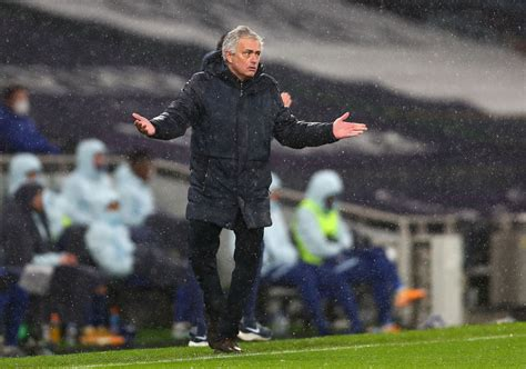 The Graham Cummins column: Jose has every right to ...