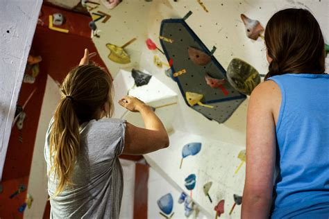 Essential Terms Every New Climber Should Know