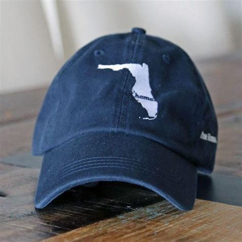 florida home hat  home
