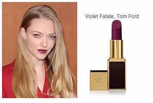 Violet Fatale, Tom Ford - Makeup | Bellashoot
