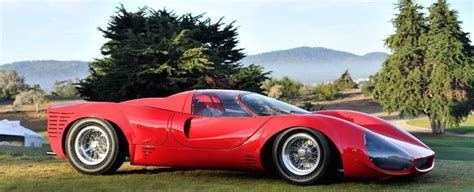 first ferrari ever made one of three ever made ferrari thomassimas is on sale for