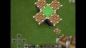 Wie Baut Man : wie baut man eine rakete in minecraft pe youtube ~ Lizthompson.info Haus und Dekorationen