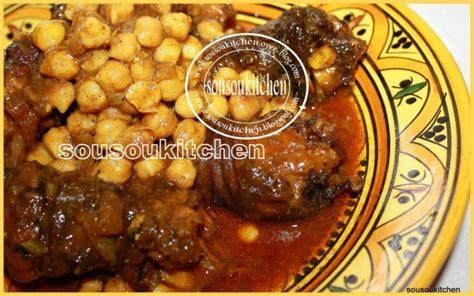 cuisiner les pieds de mouton recette de pieds de mouton الكورعين recette d 39 el aid