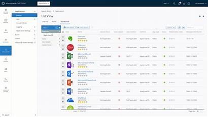 Office Microsoft Macos Managing Workspace Uem Mac