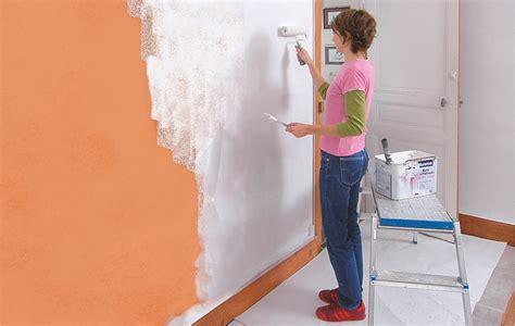 peindre sur du papier peint diy faites le vous m 234 me