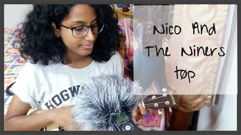 Nico And The Niners Cover (ukulele