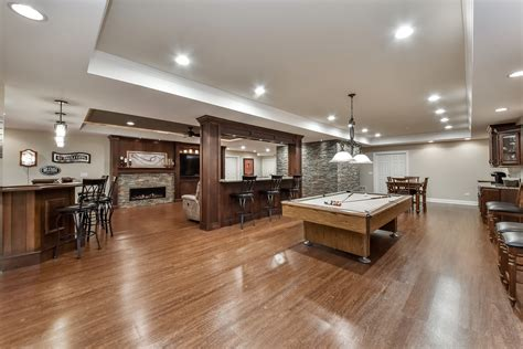 Basement Heating Options To Keep Your Family Warm Comfy