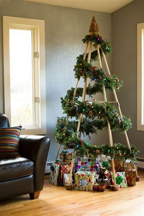 chic modern christmas decor ideas digsdigs