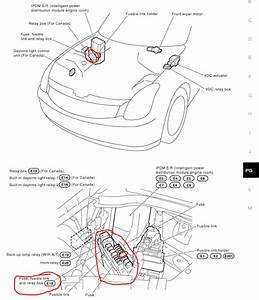 Help   04 G35 With Suspension Package From Infiniti - Page 2 - G35driver