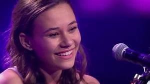 """Lara Samira Will rührt mit """"Let It Be"""" zu Tränen - Video"""