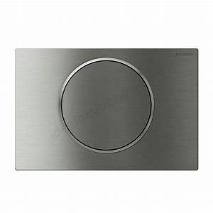 Geberit Sigma10 Dual Flush Plate For Sigma Up320 Touchless