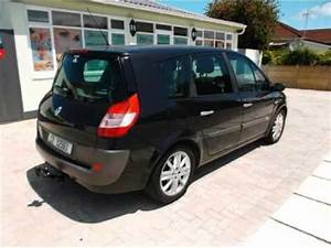 Renault Scenic 2007 : 2007 renault grand scenic 1 9 tdi privilege 7 seater auto for sale on auto trader south africa ~ Medecine-chirurgie-esthetiques.com Avis de Voitures