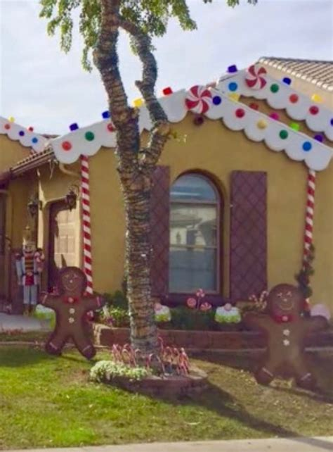 outdoor christmas decor diy decoration ideas  christmas