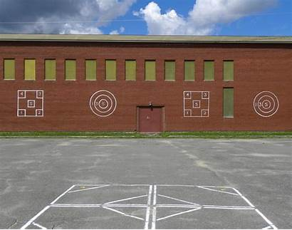 Schoolyard Empty Limits