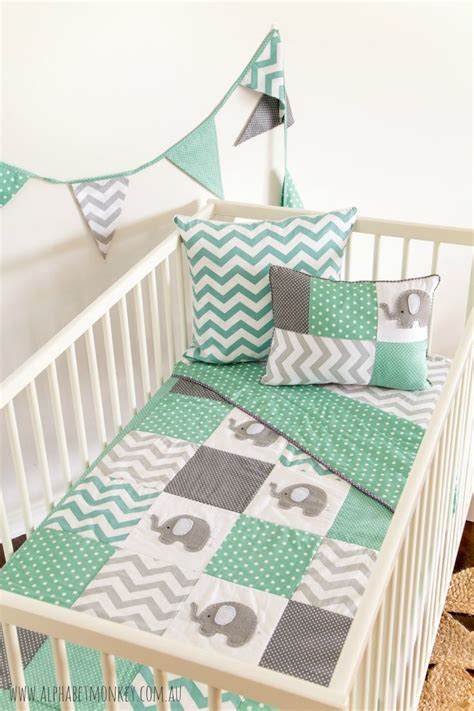 mint green nursery bedding 17 best ideas about mint green nursery on