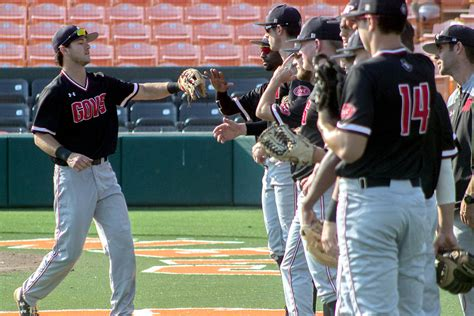 Apsu Baseball Begins Ovc Tournament This Morning Against