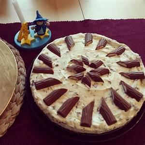 Coole Torten Zum Selber Machen : einfache yoguretten torte von beccsbakes ~ Frokenaadalensverden.com Haus und Dekorationen