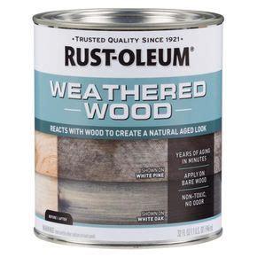 varathane  qt weathered wood interior accelerator
