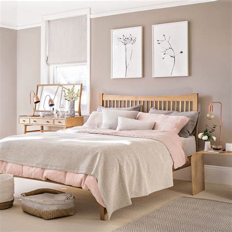 Pink Bedroom Ideas That Can Be Pretty And Peaceful, Or