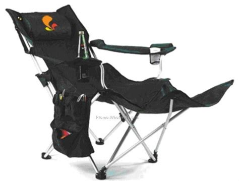 Reclining Folding Chair With Footrest by Cing Chair With Footrestreclining Cing Chairs With