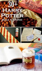 30 Magical Harry Potter Inspired Crafts And Activities