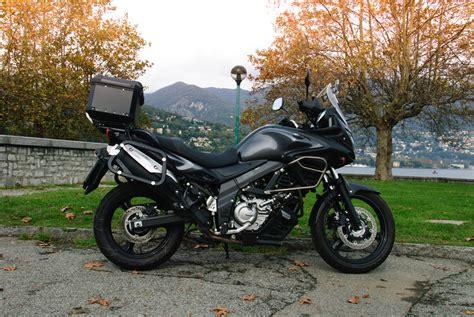 2013 Suzuki V Strom 650 by Suzuki V Strom 650 2011 Prezzo Informazioni Tecniche