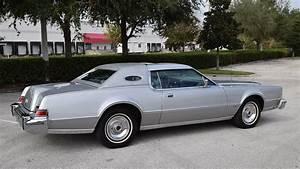 1975 Lincoln Mark IV W128 Kissimmee 2017