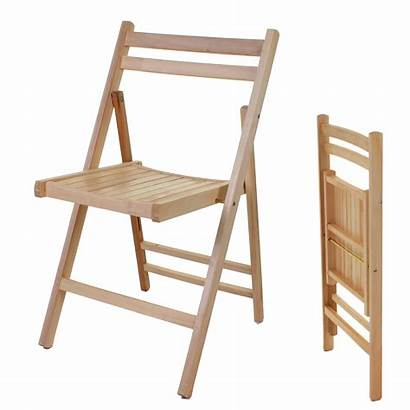 Folding Chairs Outdoor Chair Wooden Modern Patio