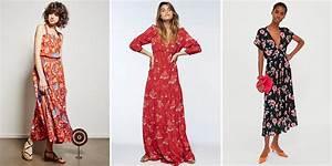 Robe De Printemps : robes longues printemps t 40 mod les shopper ~ Preciouscoupons.com Idées de Décoration