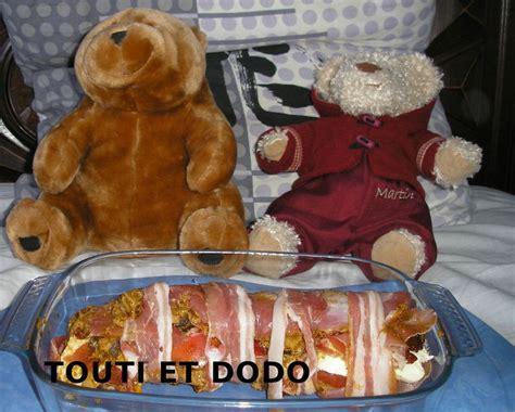 filet mignon farci la cuisine des oursons gourmands