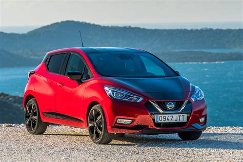nissan micra neu new nissan micra petrol 2017 review pictures auto express