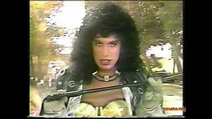 GENE SIMMONS Never Too Young To Die movie promo - YouTube