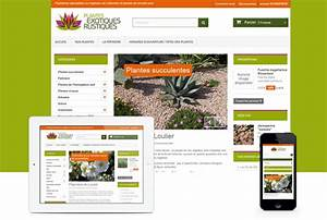 Plantes Exotiques Rustiques : liste creations site web brive par dweb agence de ~ Melissatoandfro.com Idées de Décoration