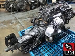 Mazda Bongo Brawny Turbo Diesel Engine Automatic