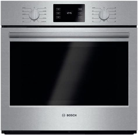 bosch  series oven reviews shapeyourmindscom