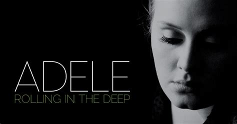 Rolling In The Deep (live