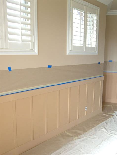 New Wainscoting by 30 Best Images About Shaker Style On Window