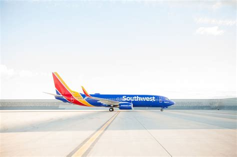 Southwest now flying out of Houston George Bush ...