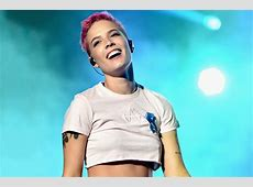 Halsey's NYC Show for Sirius XM Recap Billboard