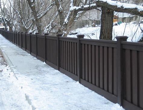 vinyl fence cost trex fencing trex fencing cost ma composite fencing cooperfence com