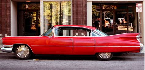 All The Coolest Classic Cars
