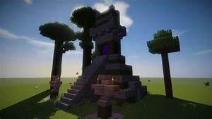 Minecraft Tutorials Ep 16 Jungle Temple Nether Portal