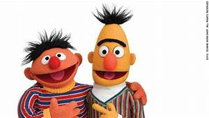 Sesame Street puppet masters bring Muppets to life - CNN.com