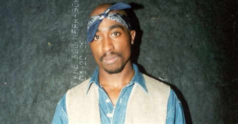 Is Tupac Shakur Alive? Conspiracy Theory That Rapper Faked