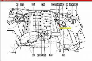 2003 Bmw 525i Engine Diagram